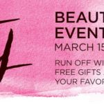 Ulta's 21 Days of Beauty: My picks and days to bookmark!