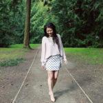 Lookbook: Polka Dot Sequins