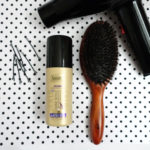 3 step hair tutorial