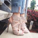 Shoedazzle Christa Review