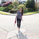 Lookbook: Swing Tee