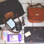 Travel Essentials: What to bring in your carry on