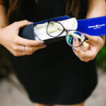 New Glasses from Tortoise & Blonde
