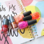 The Summer Nail Polish Edit