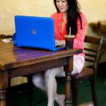 My new laptop: HP at HSN