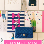 Chanel Mini Flap Bag Review