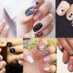Graphic Nail Art Inspiration