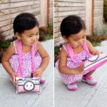 Mini Lookbook: Surprize!