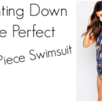 Curated: One-Piece Swimsuits