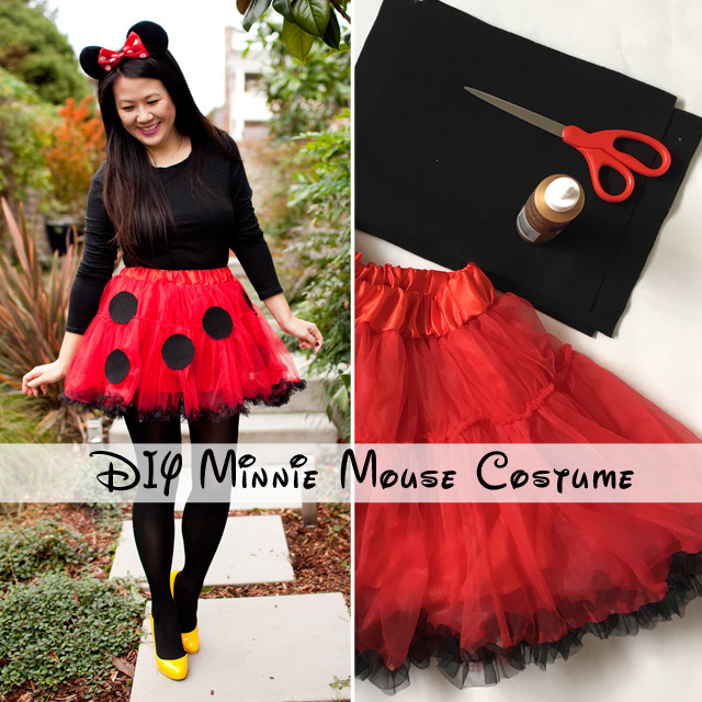 minnie mouse costume teenager images galleries with a bite. Black Bedroom Furniture Sets. Home Design Ideas