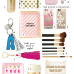 The Ultimate Glam Gift Guide: Girly Gifts Under $50