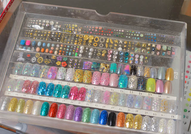Nail art salon nyc nail art ideas the best nail art salons in nyc prinsesfo Gallery