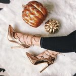 Fall Fashion and Pumpkins