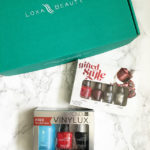 Loxa Beauty Haul: Beauty Products for New Year's Eve