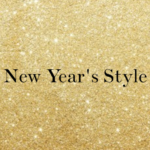New Year's Style Inspiration