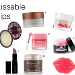 Kissable Lips by Valentine's Day