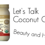Boosting the Beauty Routine with Coconut Oil