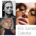 60s Sunnies for Summer Style