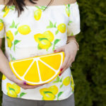 Lookbook: Lemon Off the shoulder Top + $500 GIVEAWAY