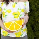 Lookbook: Lemon Off the shoulder Top + $500 GIVEAWAY