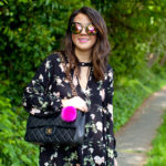 Lookbook: Floral Dress