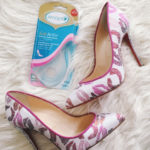 Transforming my shoes with Amopé
