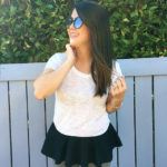 Lookbook: Dressing up jeans