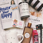 October POPSUGAR Must Have Box Review