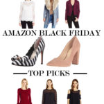 Amazon's Black Friday Sale – Clothing, Accessories and Tech gadgets!