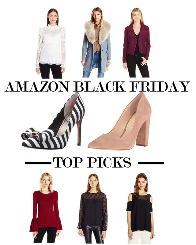 Amazon Black Friday - Best Fashion Deals