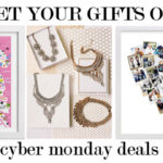 Cyber Monday Deals – My top gift ideas