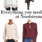 Nordstrom Thanksgiving Sale: Sweaters, Tops, Holiday dresses
