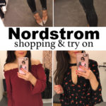 Nordstrom Fall Must Haves – Shopping Haul