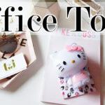Office Tour! T&J Designs headquarters