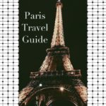 I am Style-ish Paris Travel Guide