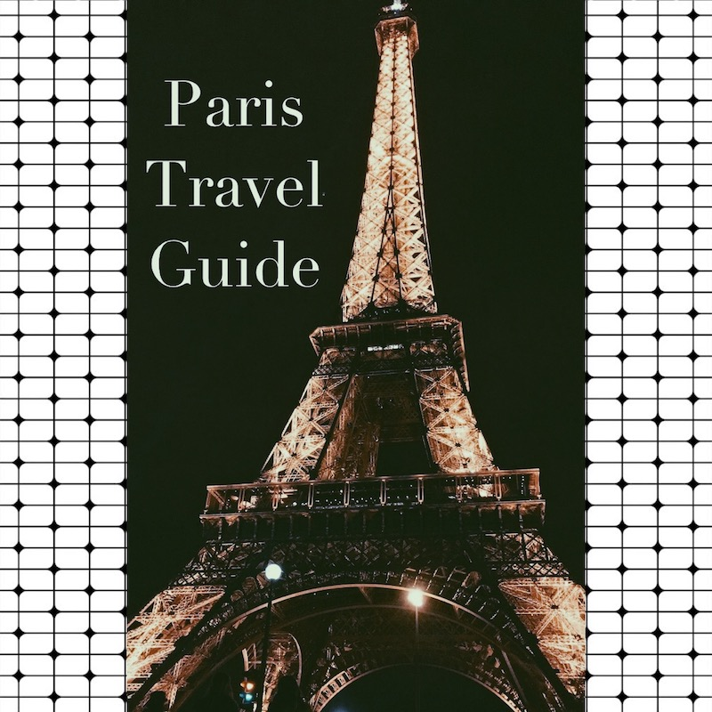 i am style ish paris travel guide. Black Bedroom Furniture Sets. Home Design Ideas