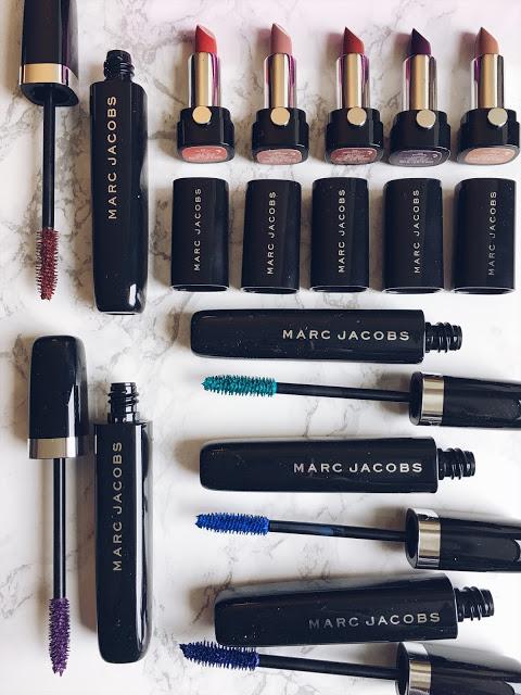 Marc Jacobs Beauty Color Mascara
