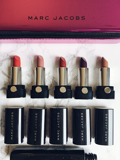 Marc Jacobs Beauty Mini Lipstick