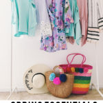 Spring Fashion Tips | Spring Wardrobe Essentials You Need in Your Closet