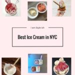 Where to find the best ice cream in New York City (Plus a Map)