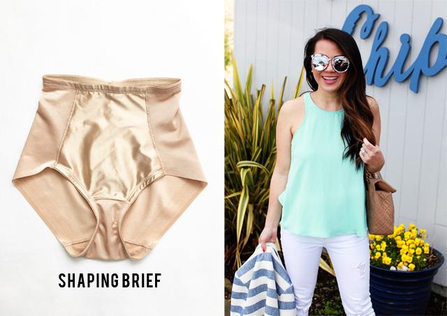 3 shapewear essentials for petite women