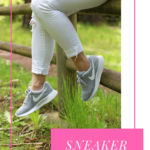 Sneaker Style: From Gym to Brunch