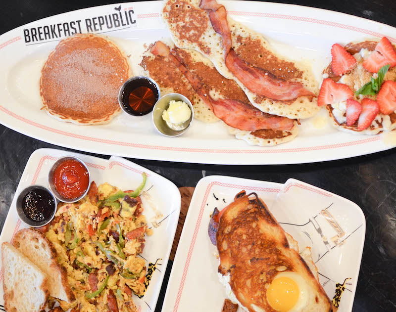 Breakfast Republic Encinitas Review