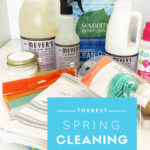 The Best Spring Cleaning Hacks – tips, tricks (+ FREE cleaning products)