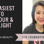 The Easiest Way to Contour and Highlight | Maskcara Beauty Foundation Review