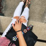 4 easy ways to update your jewelry for fall