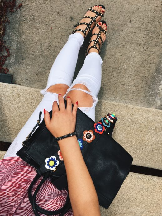 accessories to wear for fall