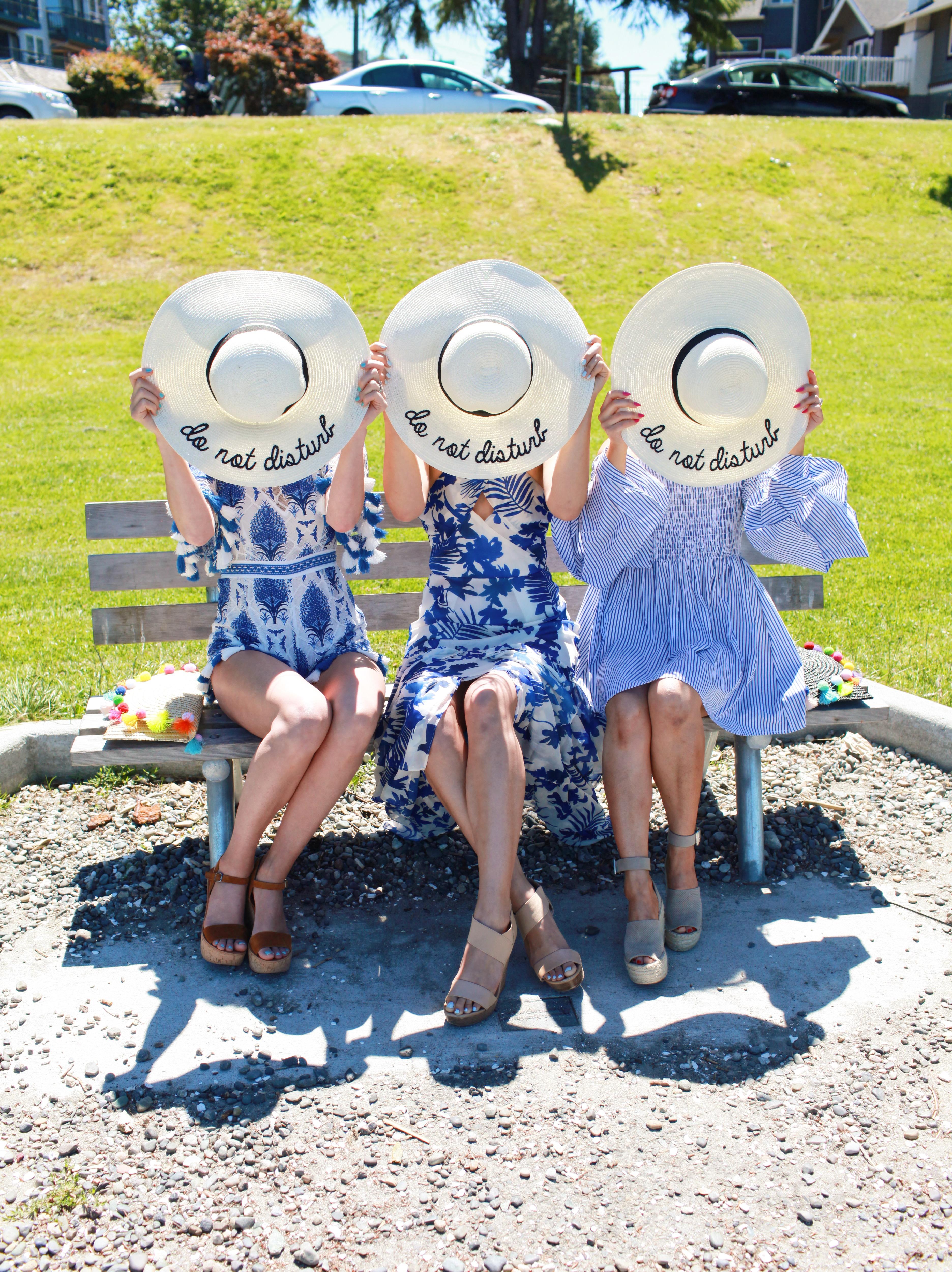 the cutest summer dresses