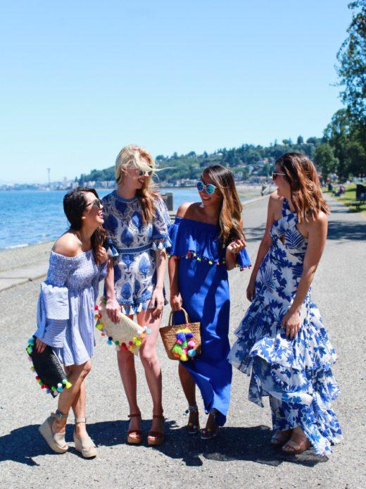 cute summer dresses