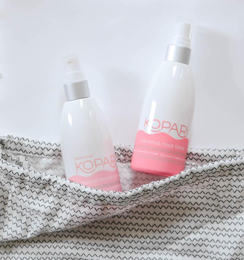 Kopari Coconut Skincare